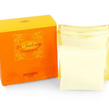Hermes 24 Faubourg Soap £35 for 150g, available from Hermes online