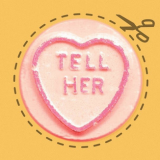 New single: 'Tell Her' pre-order at: http://po.st/TellHerYT