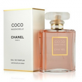 Chanel Coco Mademoiselle, £68 for 50ml at Debenhams