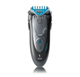 Braun cruZer face, £34.99 at www.amazon.co.uk