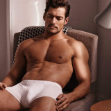 David Gandy for M&S Autograph 2014