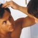 Hair Loss Sufferer