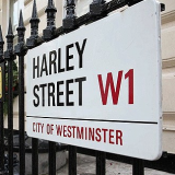 Harley Street London W1