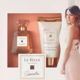 Launch of Sam Faiers' debut perfume 'La Bella' (see article for details)