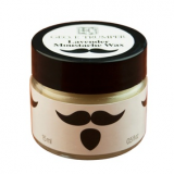 Geo. F. Trumper Lavender Moustache Wax: £11.50 for 15g www.trumpers.com
