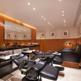 The Grooming Room At The Bulgari Spa
