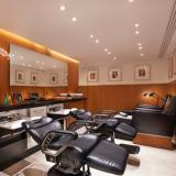 The Grooming Room At The Bulgari Spa
