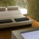 Onyx Walled Treatment Suite