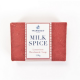 Murdock Milk Spice Soap Bar, £8 for 110g from www.murdocklondon.com