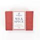 Murdock Milk Spice Soap Bar, £8 for 110g from www.murdocklondon.com