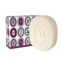 Diptyque Savon 34 Boulevard Saint Germain Soap, £20 from www.diptyqueparis.co.uk