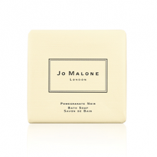 Jo Malone Pomegranate Noir Soap, £14 for 100g from www.jomalone.co.uk