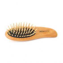 Men Rock Beard Brush, £6 from www.thegroomingclinic.com
