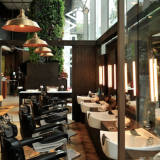 Aveda Men Grooming Destination