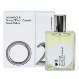 Monocle x Comme des Garcon Scent Two: Laurel, £75 for 50ml from www.monocle.com