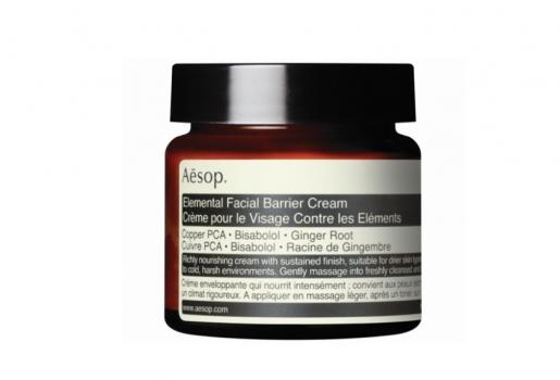 Aesop - Elemental Facial Barrier Cream
