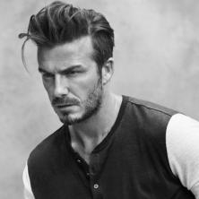 David Beckham For H and M