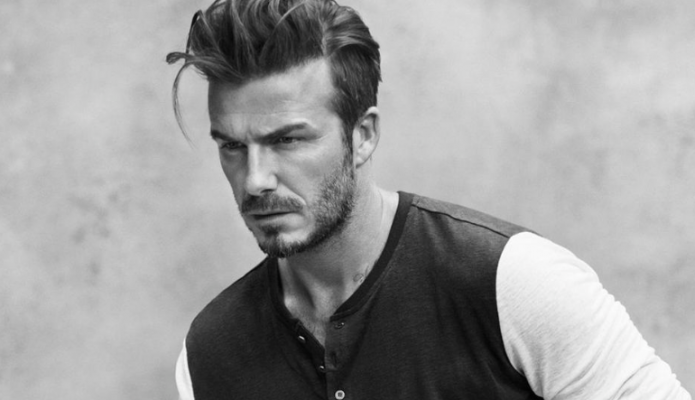 David Beckham For H and M