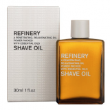 Refinery Shave Oil £27 for 30mL at aromatherapyassociates.com