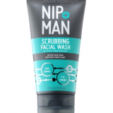 Nip+Man Scrubbing Face Wash £3.97 for 150ml at Boots