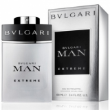 Bvlgari Man Extreme Eau de Toilette £63.00 for 100ml at John Lewis