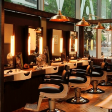 Aveda Mens Grooming Destination