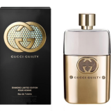 Gucci - Guilty Diamond - £61.50 for 90ml from Gucci.