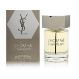 L'Homme by Yves Saint Laurent - £40.50 for 40ml, £49.50 for 60ml and £65.50 for 100ml from The Perfume Shop