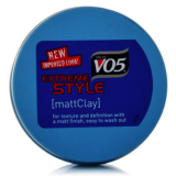 V05 Extreme Style Matt Clay - £4.19 for 75ml from Boots