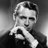 Timeless Cary Grant