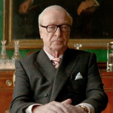 Michael Caine in 'Kingsman'