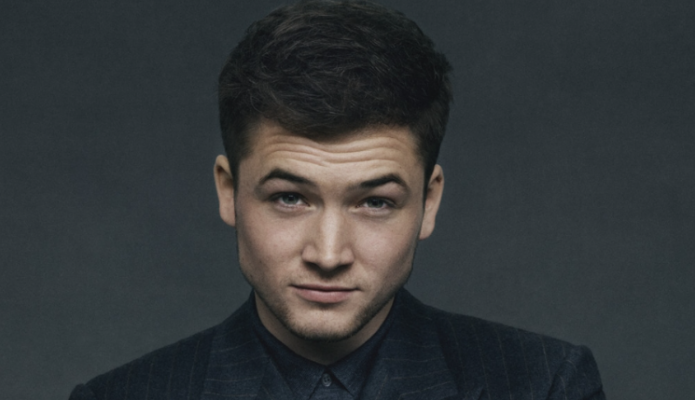 Taron Egerton The Grooming Guidethe Grooming Guide