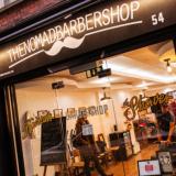 The Nomad Barbershop at 54 Hanbury Street