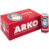 Arko Shaving Cream Soap Stick at http://www.arkomen.com and The Nomad Barbershop