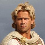 Colin Farrell in 'Alexander' (2004)