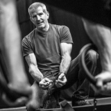 Mark Twight, Founder of Gym Jones https://www.gymjones.com