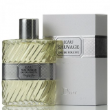 Christian Dior Eau Sauvage £49.50 for 50ml at  www.dior.com