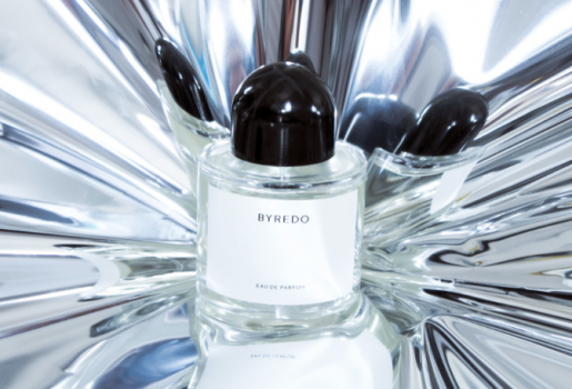 Byredo - Unnamed Perfume