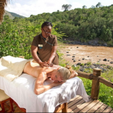 Safari Massage