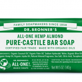 Pure Castile Soap - £6.09 for 140g from Amazon