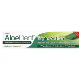 Aloe Dent Aloe Vera Non Flouride Toothpaste - £3.99 for 100ml from Holland and Barrett