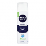 Nivea for Men Sensitive Shaving Gel - £3.15 for 200ml from Superdrug