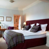 Hotel Suite at The Feversham Arms