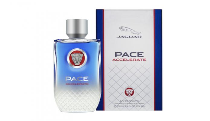 Jaguar - Pace Accelerate