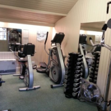 Middlethorpe Hall Spa Gym