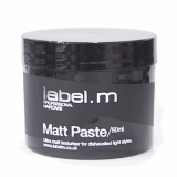 Label.M Matt Paste £11.65 for 100ml at www.mankind.co.uk