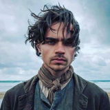 Tom York as Sam in Poldark
