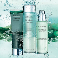 Estee Lauder - The Nutritious Micro-Algae Collection
