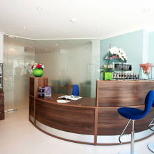 Bijoux Medi-Spa Interior