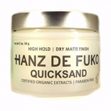 Hanz De Fuko Quicksand Hair Wax £16.00 for 56gm at Harvey Nichols